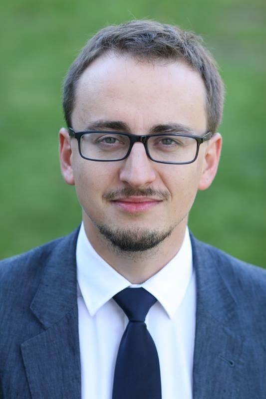 Michał Dziedzic